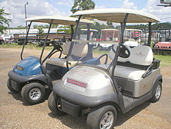 Used 2013 Club Car President